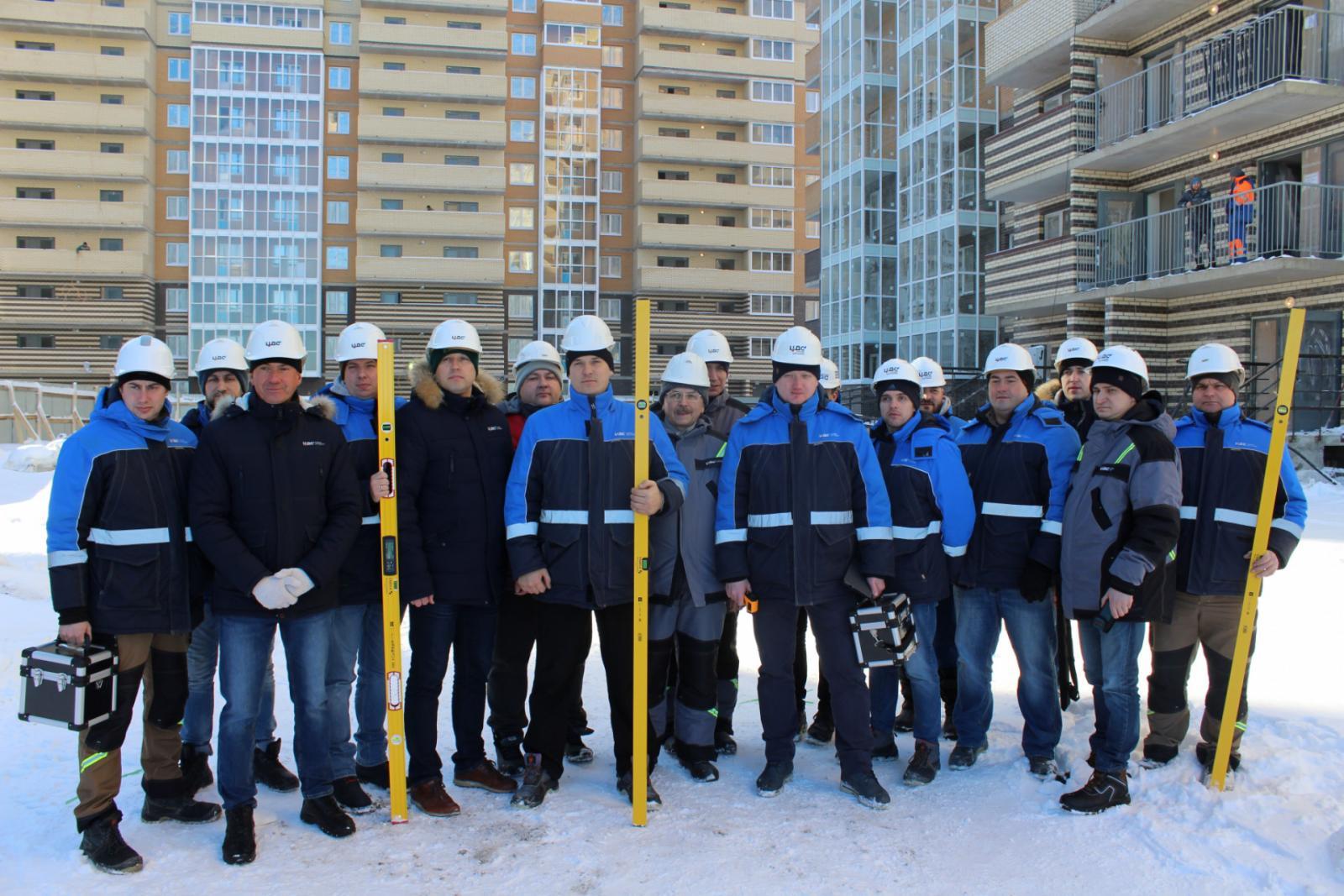 В Брянске руководителя строительной организации оштрафовали на 10 000 рублей