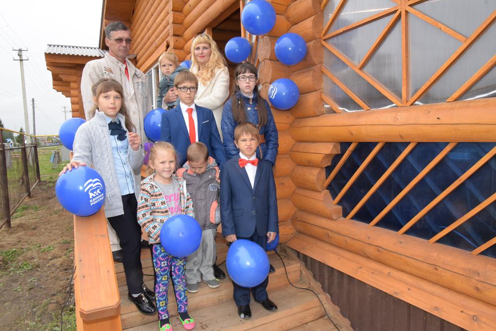 В Бежицком районе Брянска многодетным семьям подарят 497 участков под ИЖС
