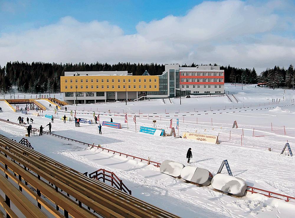 Лыжно-биатлонный центр и новый хирургический корпус детской больницы построят в Брянске