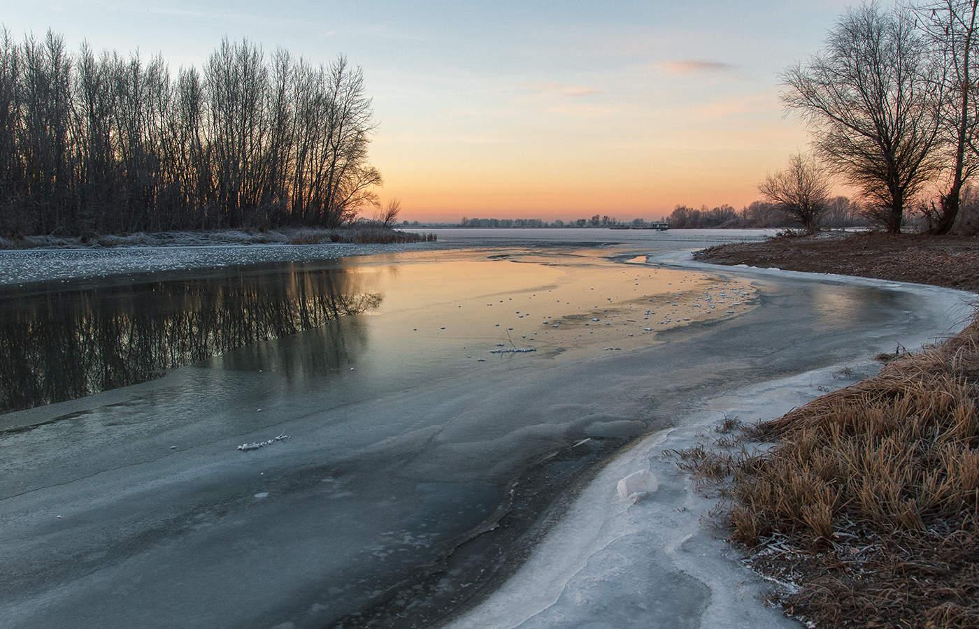 На Брянщине 26 марта морозы сменятся теплой погодой