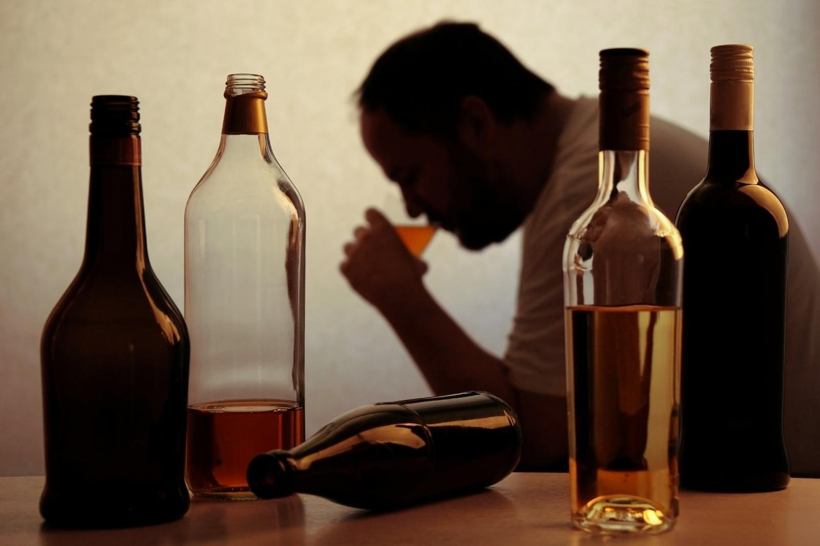 В Брянской области 27 июня будет запрещена продажа алкоголя
