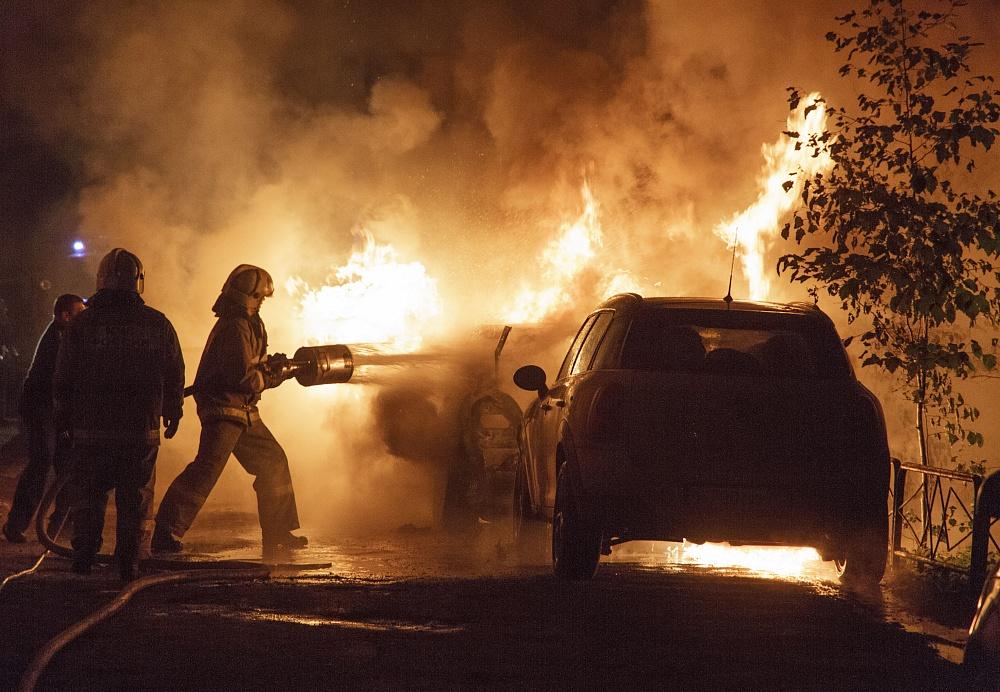 На трассе в Жуковском районе в страшной аварии пострадали люди