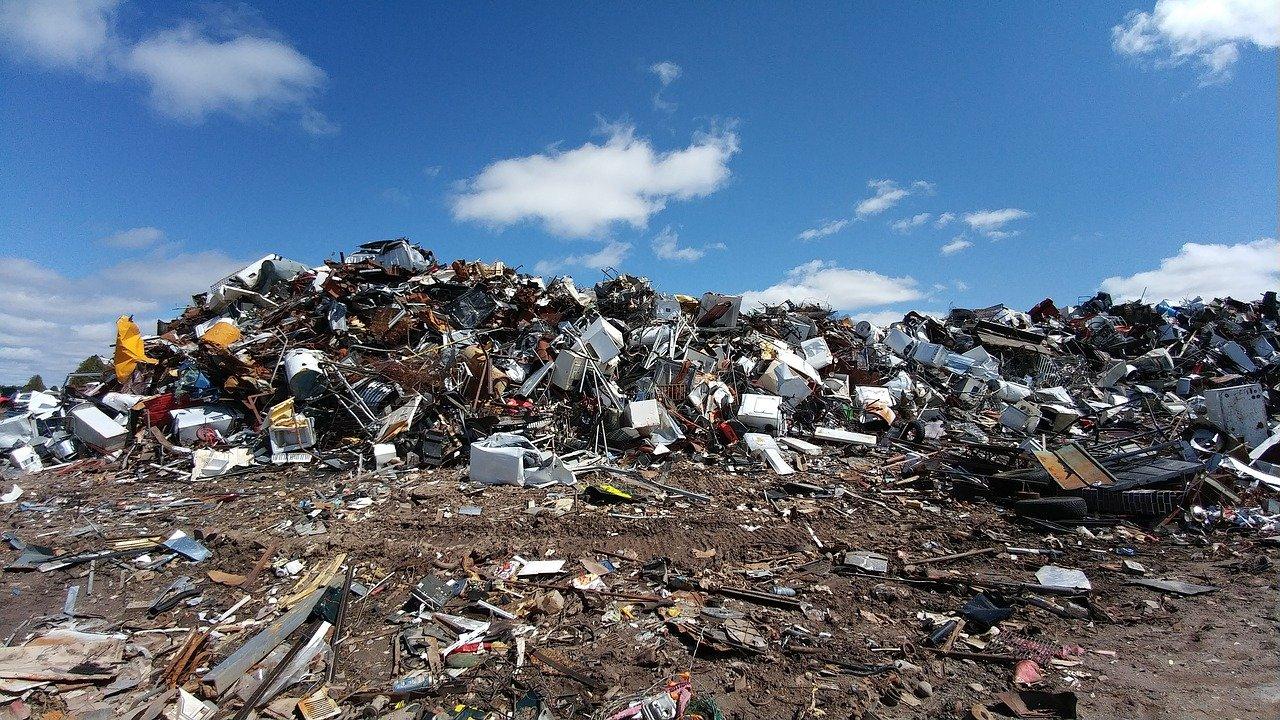 В 2022 году 5 мусорных полигонов введут в эксплуатацию в районах Брянской области