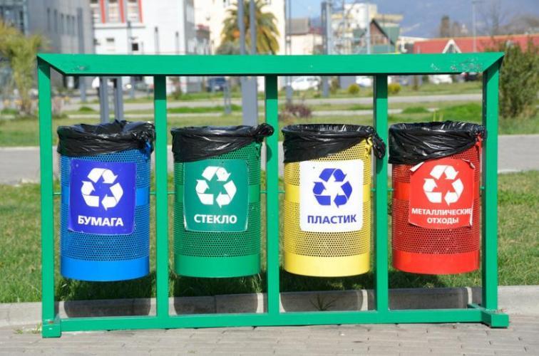 Жители Брянска могут определить места для размещения мусорных площадок