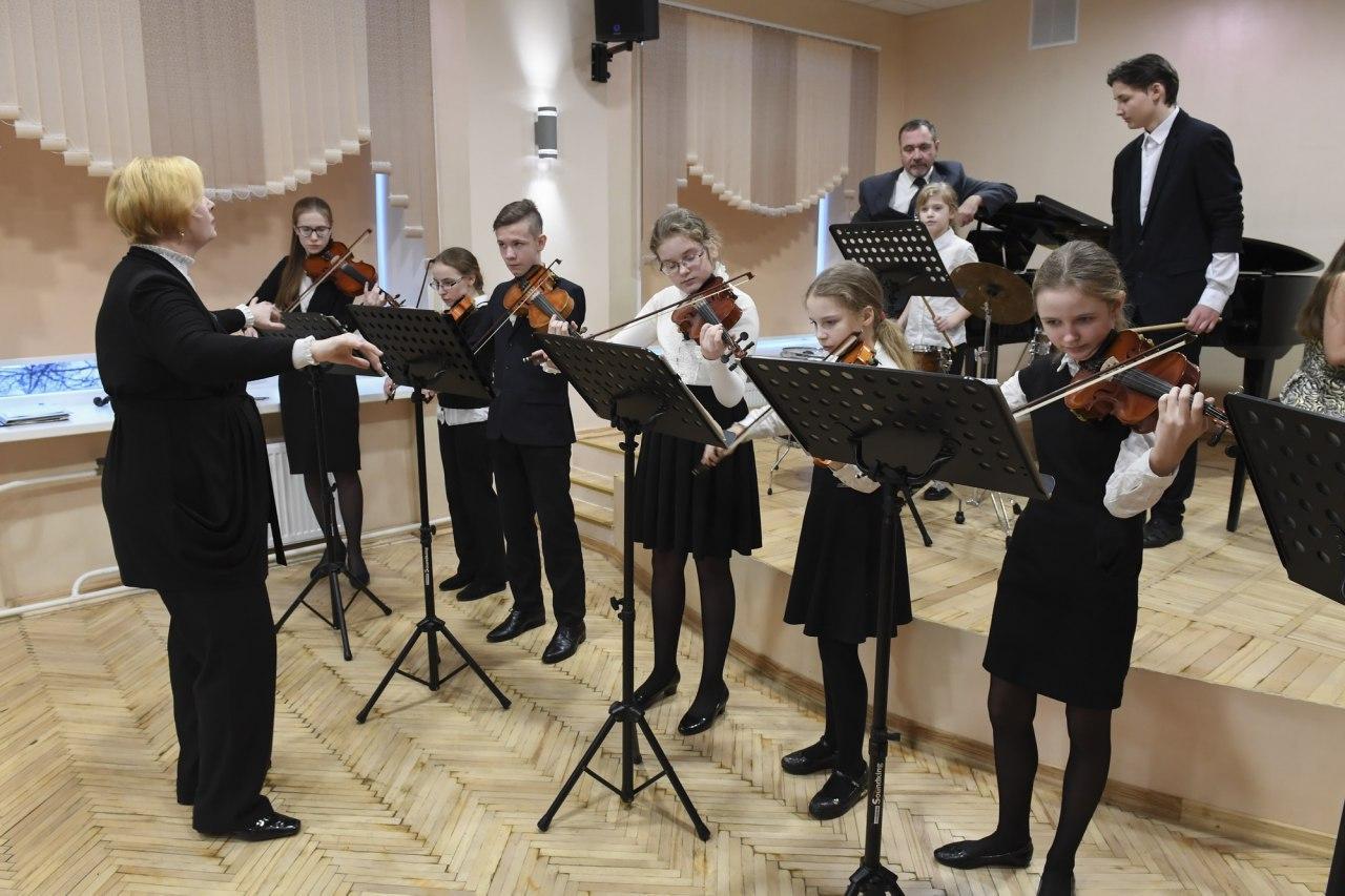 Учреждениям культуры Брянска по нацпроекту обновят материальную базу