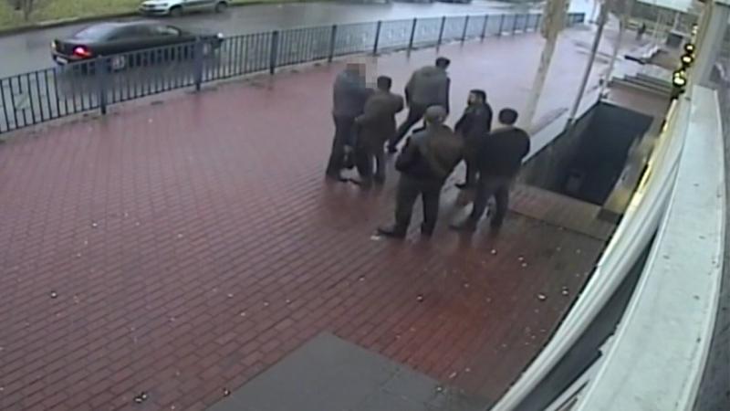 В Брянске возбудили уголовное дело против криминального «авторитета»