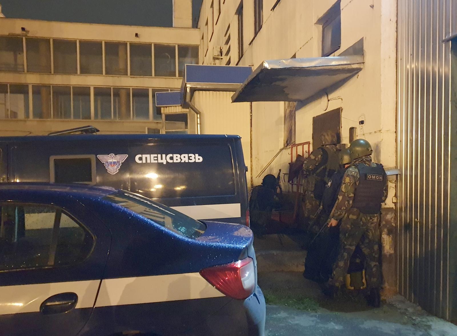 В Брянске нашли 7 млн рублей, из-за которых расстреляли сотрудников спецсвязи