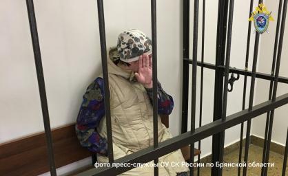 В Клинцах 41-летняя женщина зарезала мужа