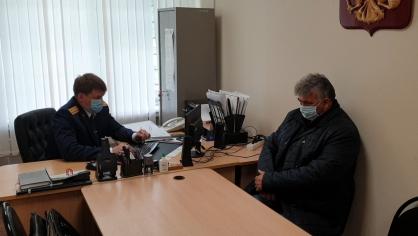 В Брянске чиновник выдавал незаконные спецпропуска в период коронавируса
