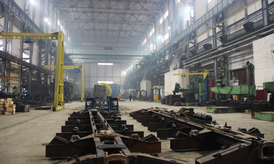 Долги по зарплате не погасили рабочим обанкротившегося завода в Новозыбкове