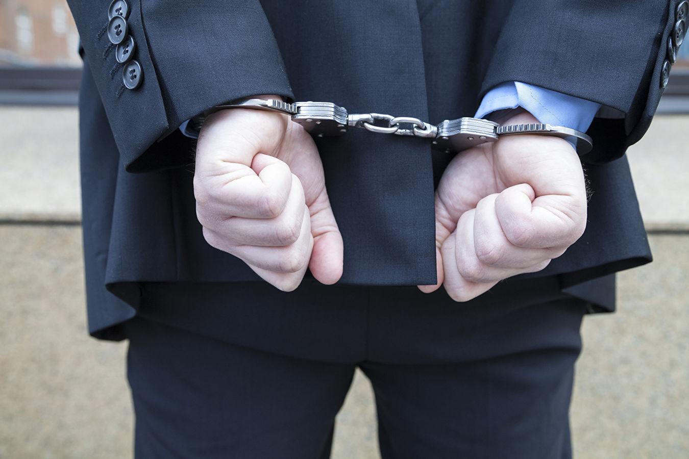 В Брянской области задержан депутат райсовета по подозрению в педофилии