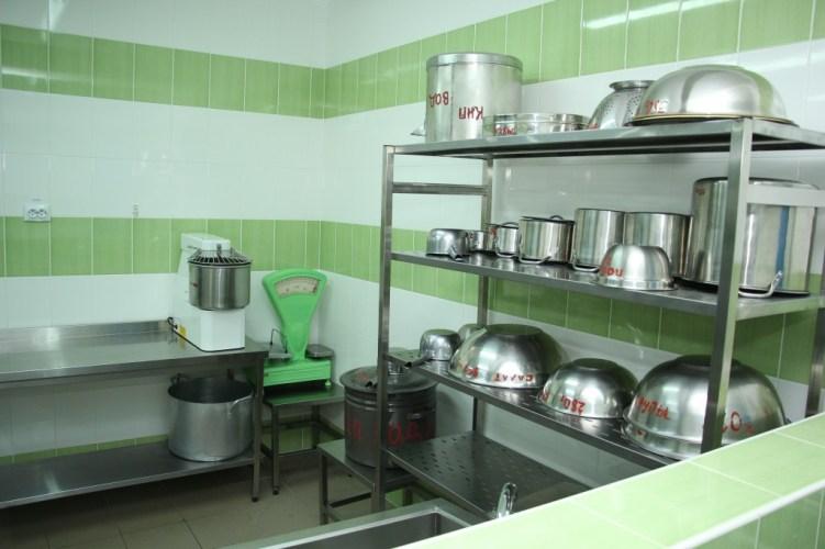 В дошкольных учреждениях Сельцо игнорируют санитарные правила