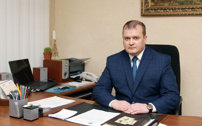 Взятку брянскому чиновнику Денису Шарову передал замглавы Бежицкого района