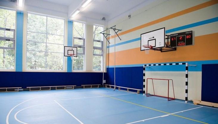 В педагогическом колледже Новозыбкова появится новый спортзал
