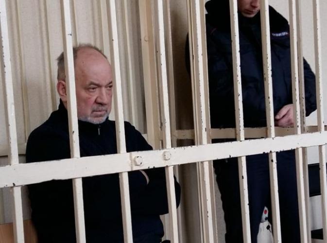 В Брянске осудили экс-президента Адвокатской палаты Виктора Новикова