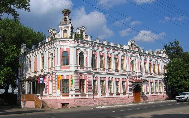 В Новозыбкове отремонтировали Дом культуры