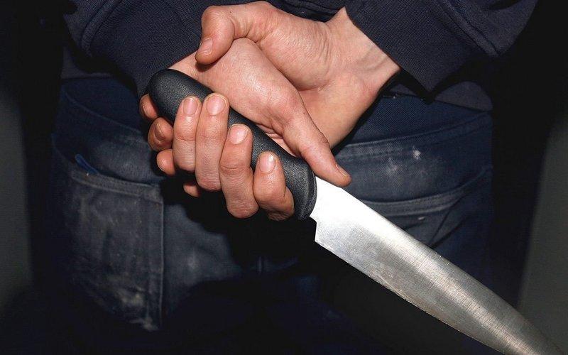 21-летний брянец  в пьяном угаре зарезал односельчанина