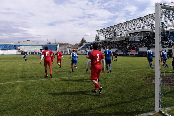 В Брянске стадион «Спартак» отремонтируют за 63 млн рублей
