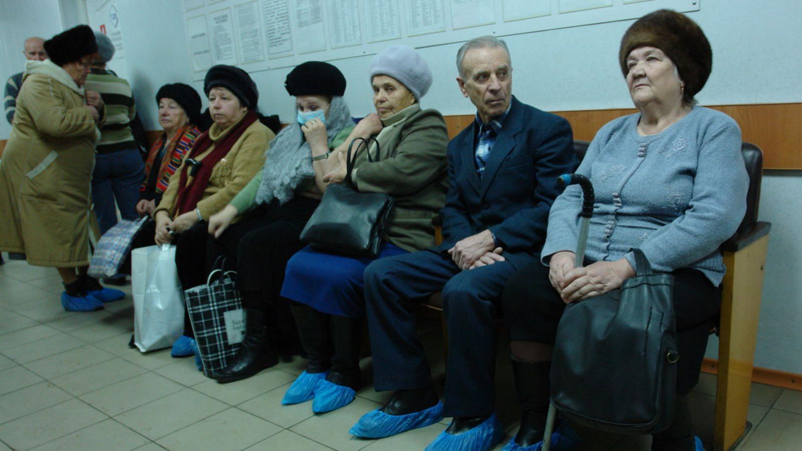 152 дозы вакцины против пневмококка приобрели для брянских пенсионеров и инвалидов