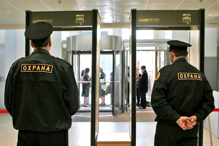 Руководителя Жуковского ЧОПа оштрафовали за нарушения
