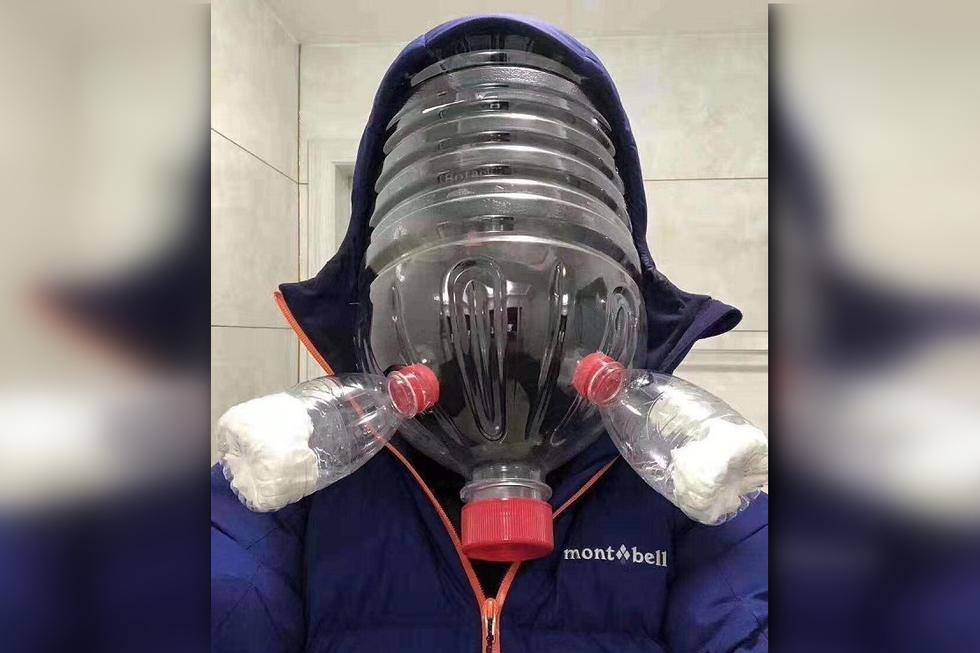 Для брянцев нашли более надежную защиту от коронавируса, чем маски