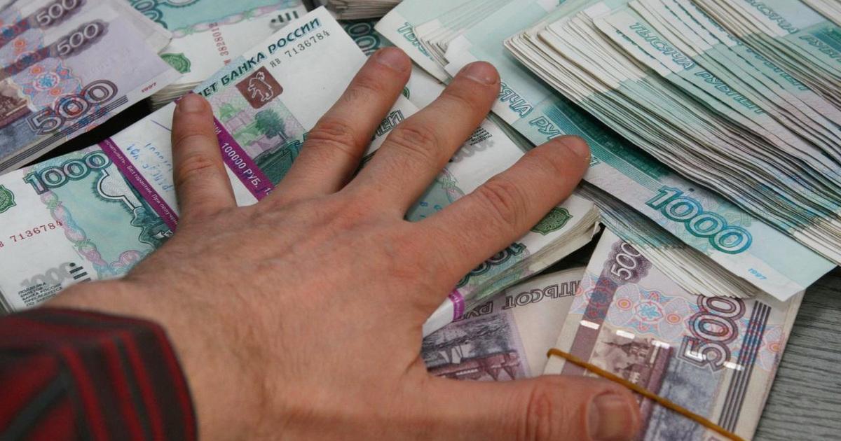 Сотрудники брянской фирмы похитили около 500 тыс рублей