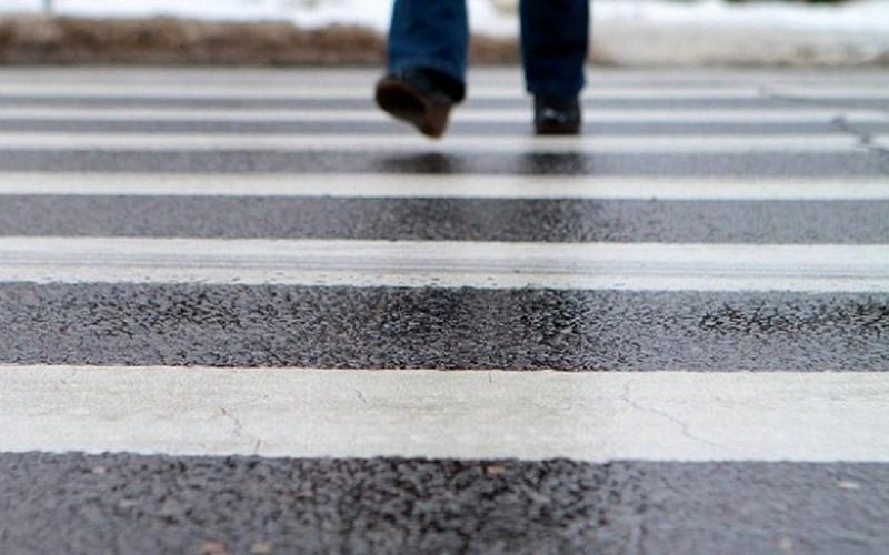 В Унече женщина-пешеход попала под колеса авто