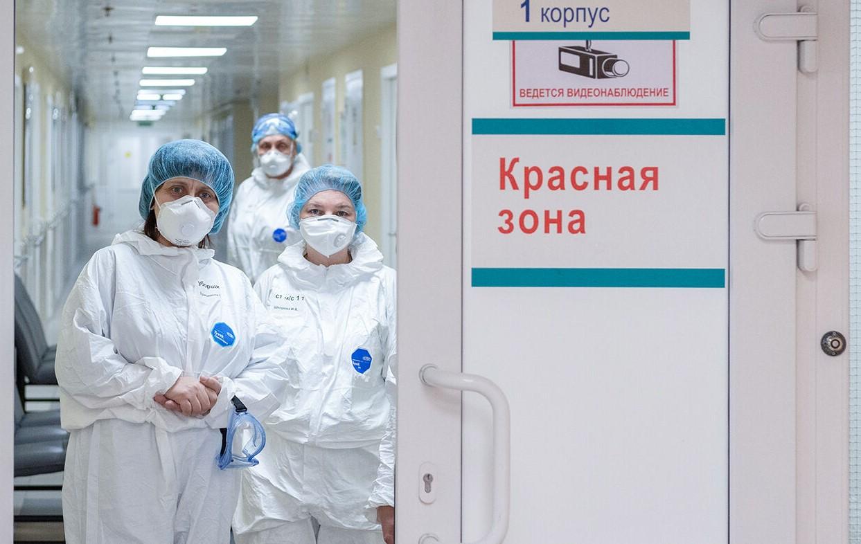 Новые случаи коронавируса выявлены в 11 муниципалитетах Брянской области