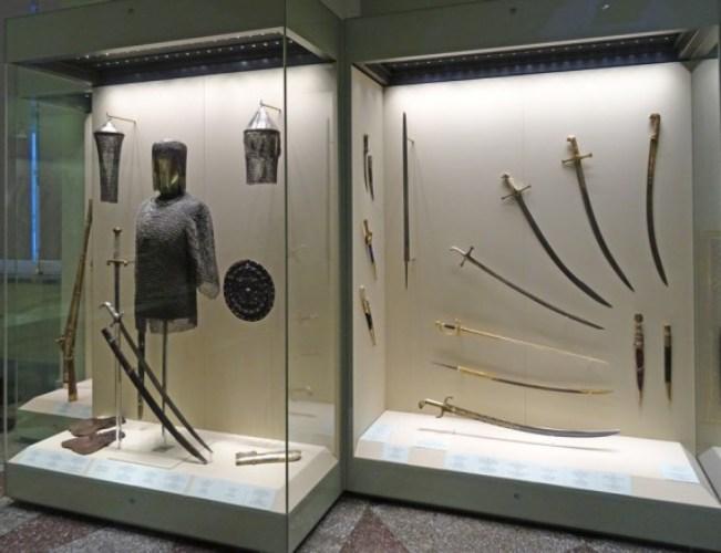 В Брянске откроется постоянная выставка оружия