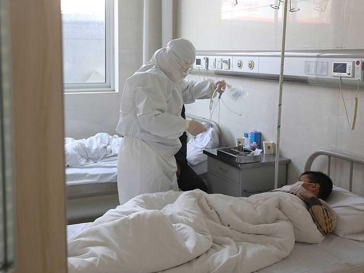 Новые случаи коронавируса выявлены в 20 районах Брянской области