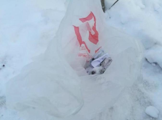 Пакеты, набитые шприцами: в Брянске нашли пристанище наркоманов