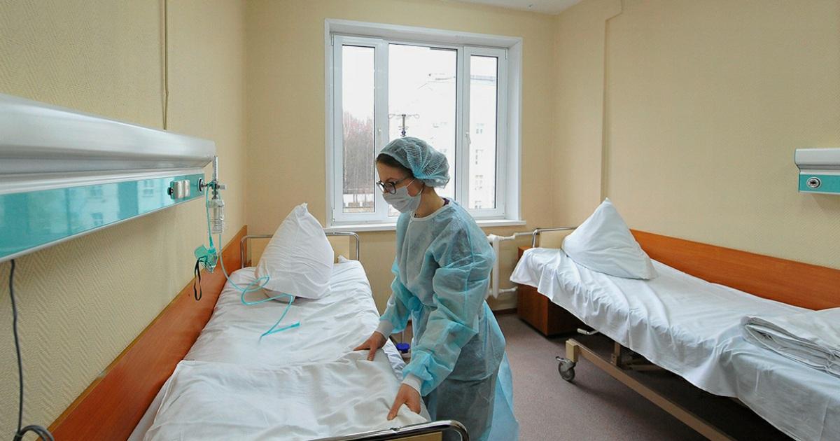 В Брянской области за сутки коронавирусом заболели 85 человек