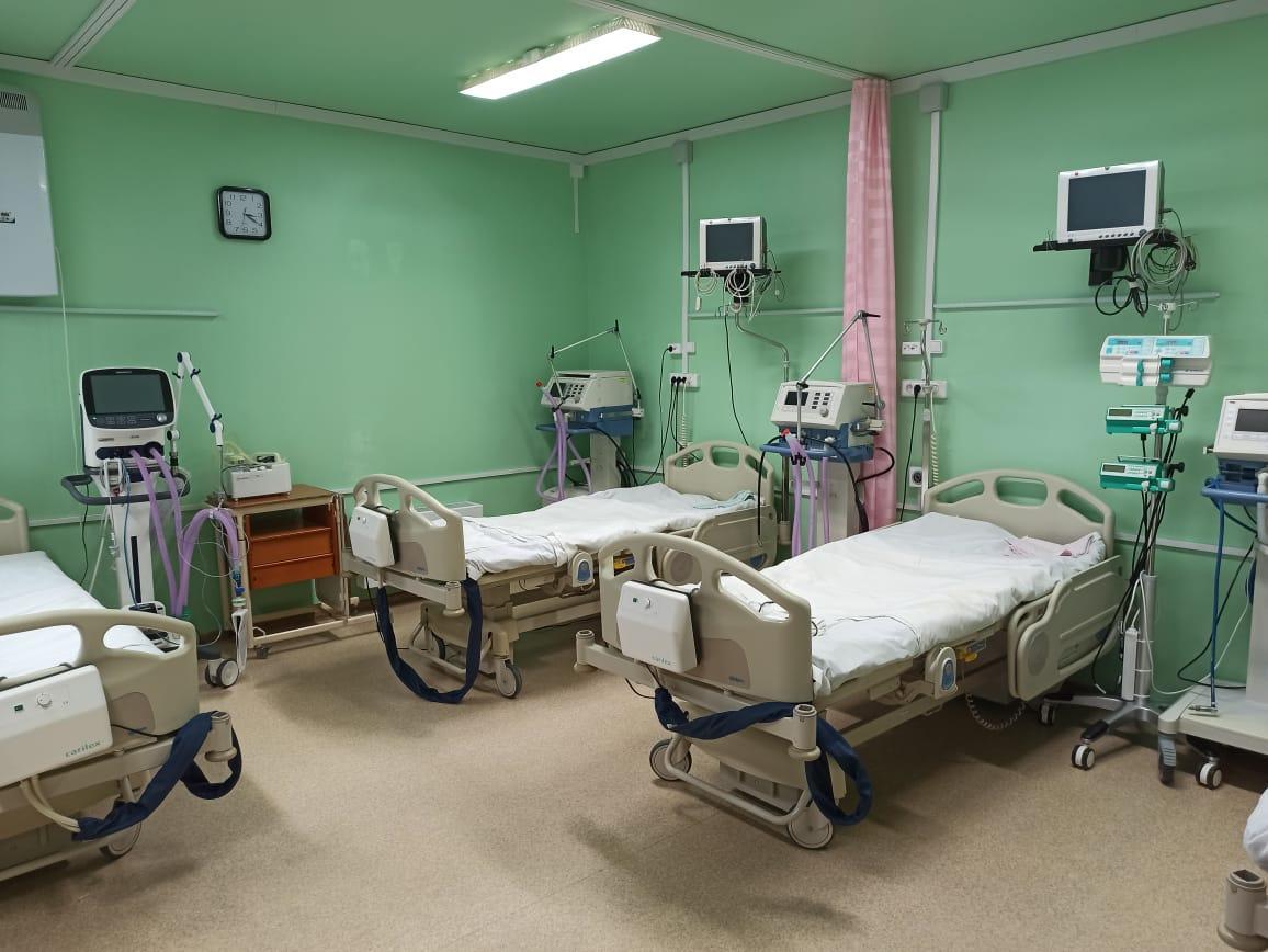 Новые случаи коронавируса выявлены в 19 районах Брянской области