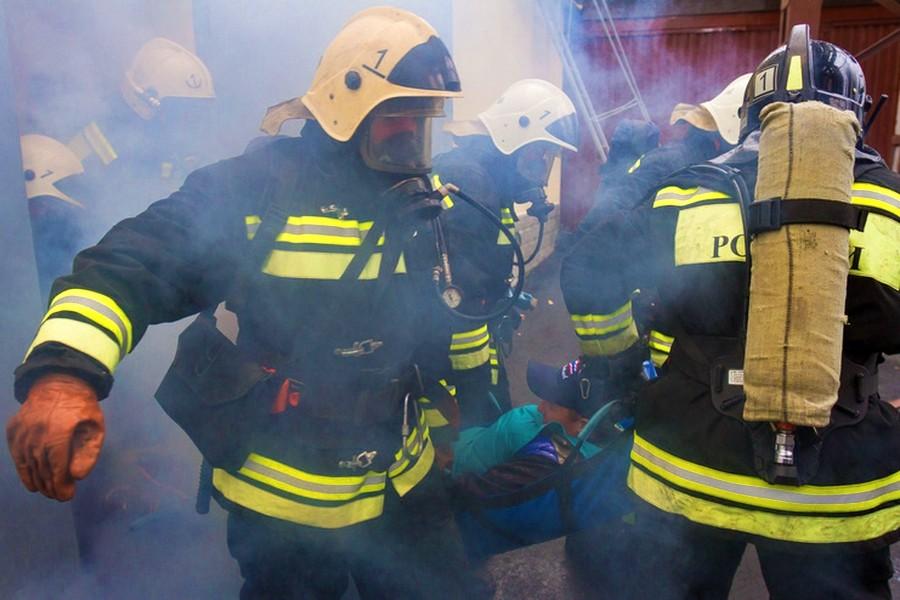 В Брянске в 2020 году жертвами пожаров стали 12 человек