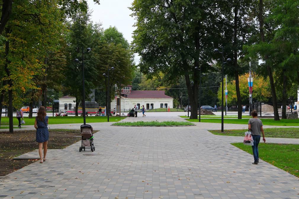 Жители Брянщины проголосуют за общественные территории для благоустройства
