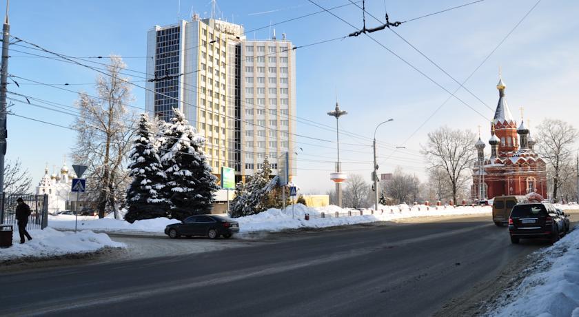 В Брянске движение в Советском районе ограничено до 10 вечера
