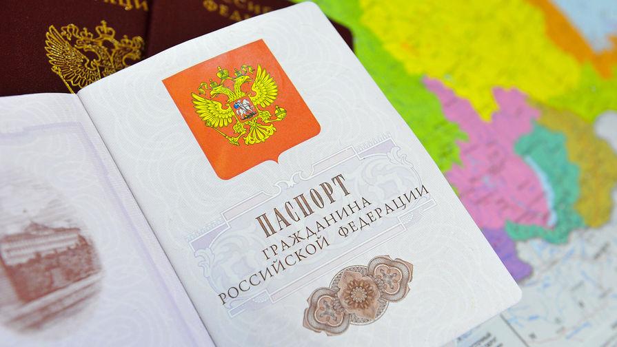 Идут поиски жительницы Смоленска, которая потеряла паспорт в мусорном контейнере в Брянске