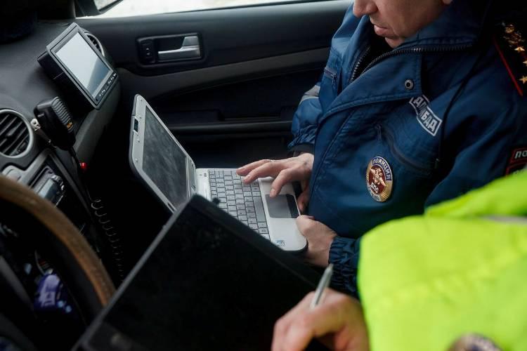 Скрытые патрули поймали 9 брянских маршрутчиков-нарушителей