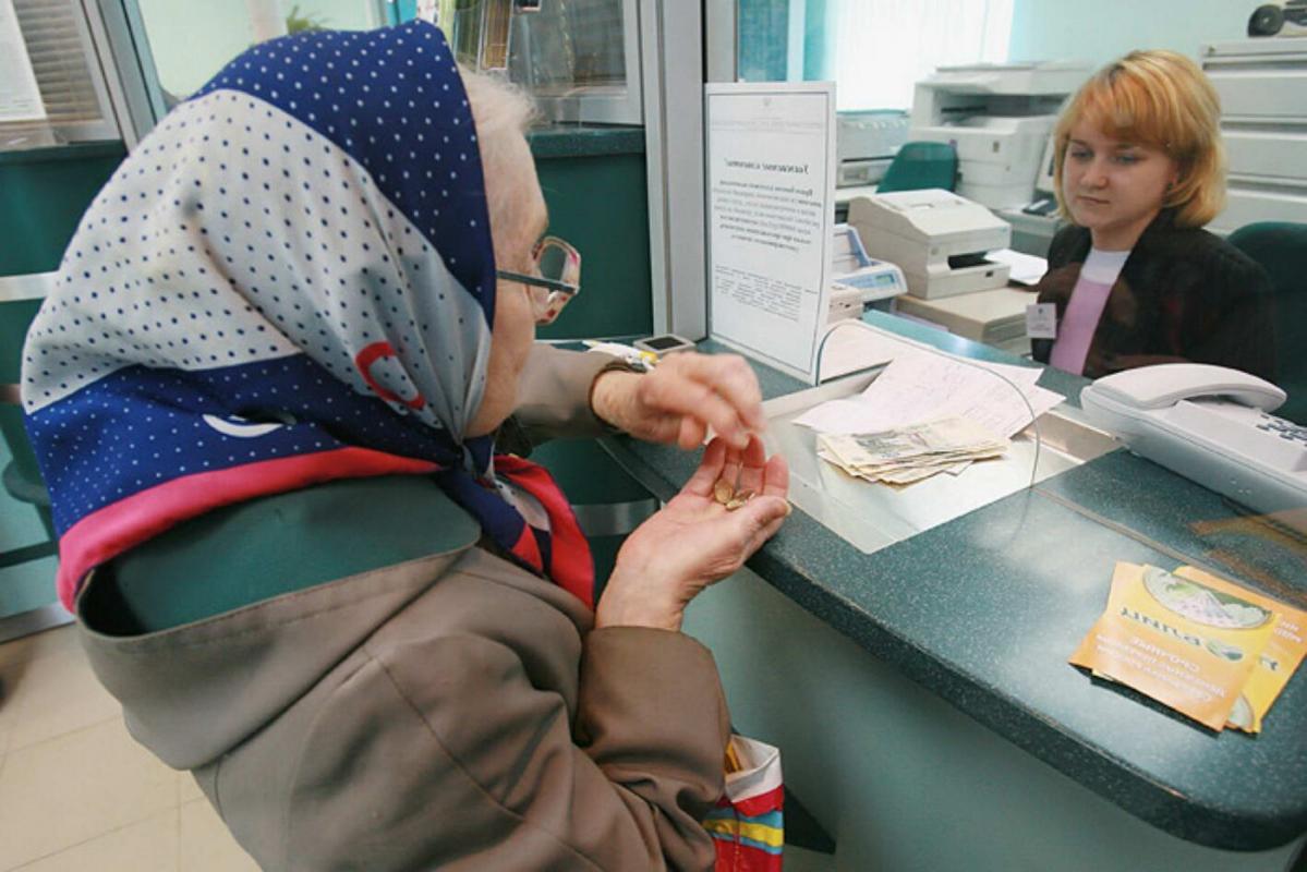 В Брянске с 1 января увеличился размер пенсии и других социальных выплат