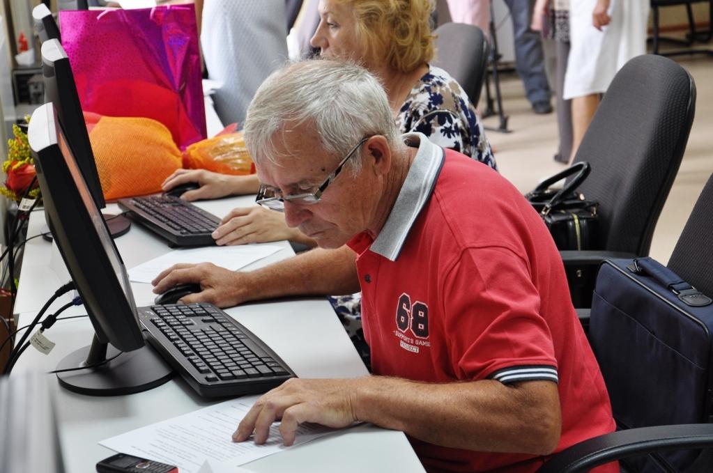 В Брянской области раскрыли махинации при обучении граждан пенсионного возраста
