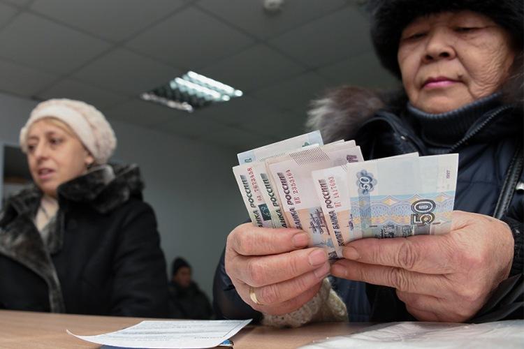 Правительство планирует увеличить пенсионный возраст