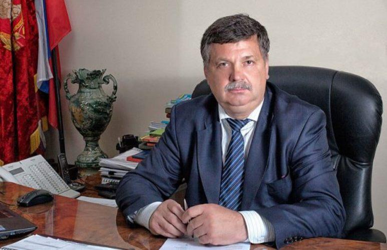 Уроженец Брянской области Петр Ольховский стал заслуженным строителем России