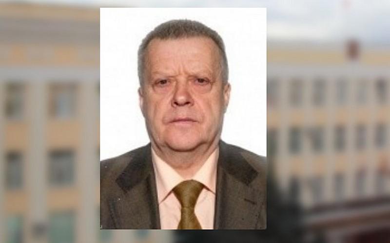Бывший начальник УМВД Брянска возглавил департамент безопасности