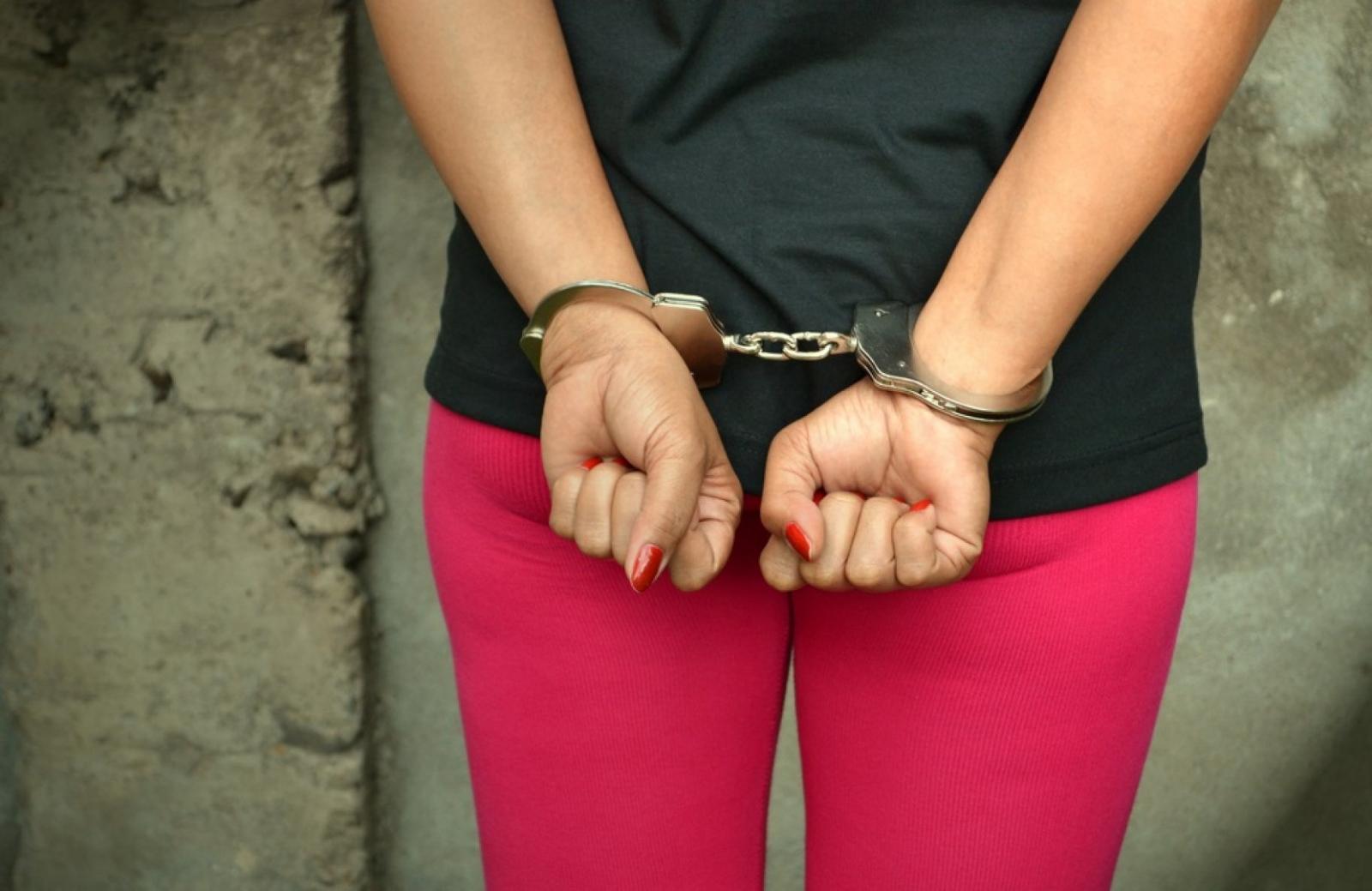 В Стародубе 26-летняя уголовница повесила кредит на пенсионерку
