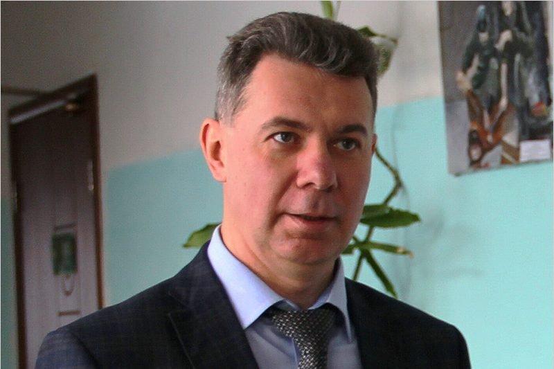 В Брянске назначили директора строящейся школы №71