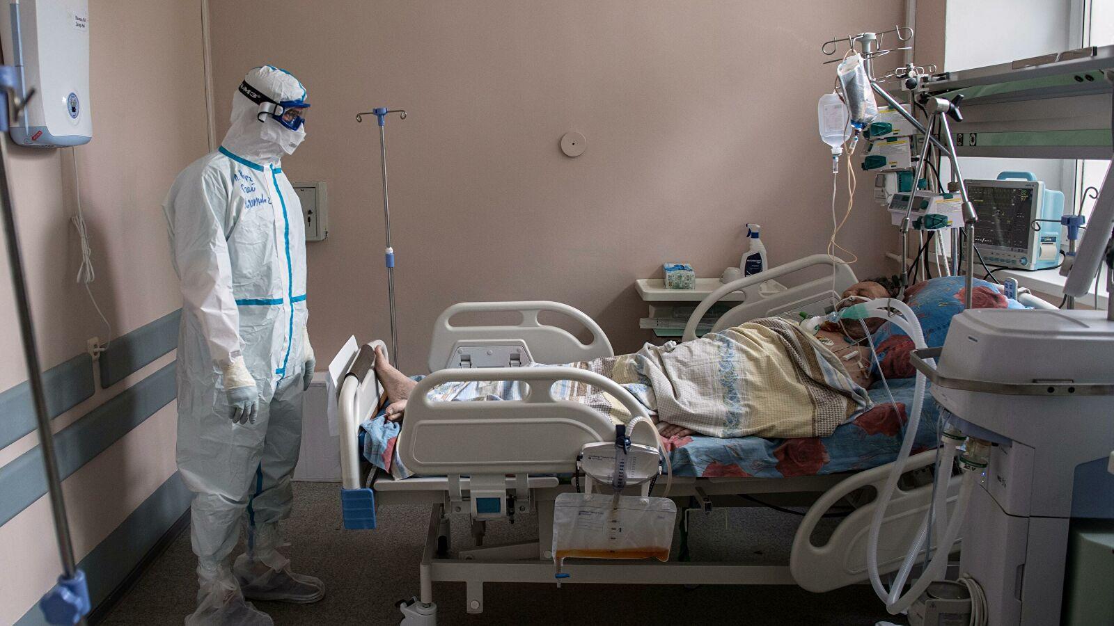 Новые случаи коронавируса выявлены в 13 районах Брянской области