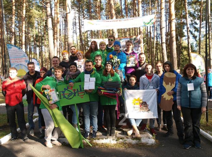 В Брянске определили победителей фестиваля «Под облаками»