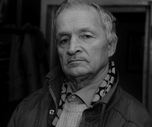 В Брянске откроется выставка Александра Поддубного