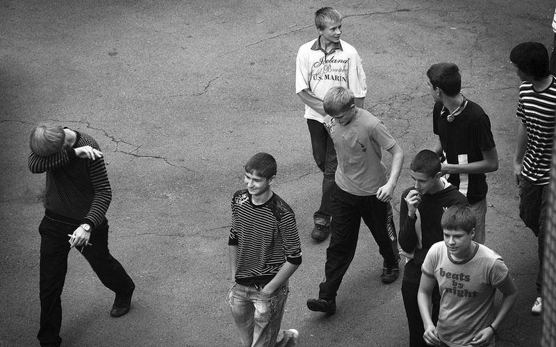 Подростковая преступность в Брянске снизилась на 20%