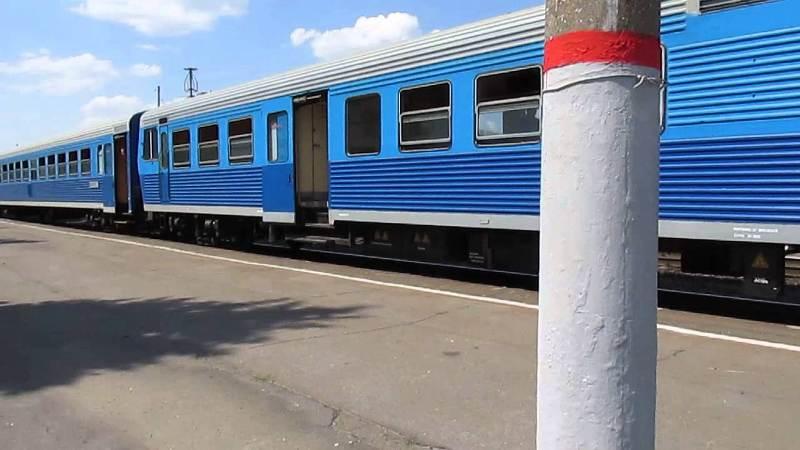 В Карачеве поезд насмерть сбил 32-летнего мужчину